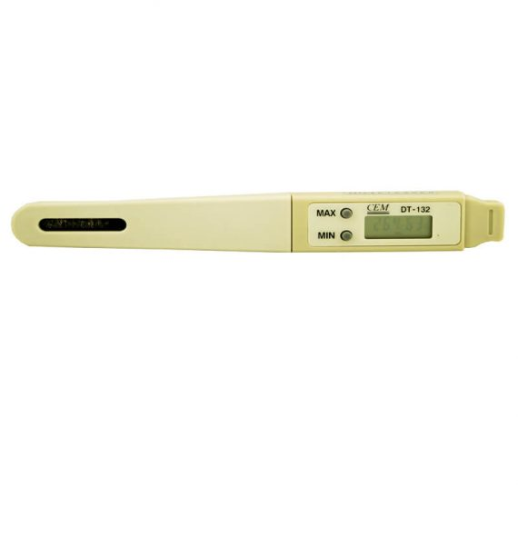 termohigrometro ambiental tipo pluma